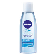 Nivea Make Up Clear Hydrating & Oil Control Cleansing Water