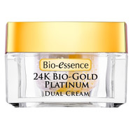 Bio-Essence 24K Bio-Gold Platinum Dual Cream