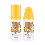 A'PIEU Rilakkuma Honey & Milk Lip Serum