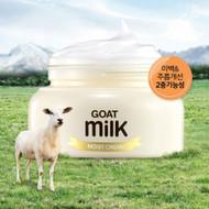 SCINIC Goat Milk Moist Cream