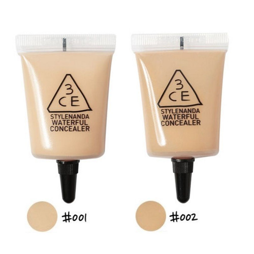 3CE 3 Concept Eyes Waterful Concealer