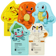 TONYMOLY Pokemon Mask Sheet