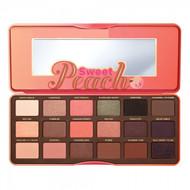 Sweet Peach 18-Color Eyeshadow Palette
