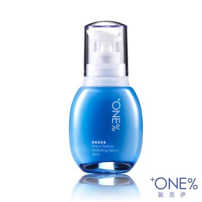 +ONE% Aqua Source Hydrating Serum 30ml