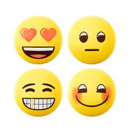 innisfree x Emoji No Sebum Mineral Powder