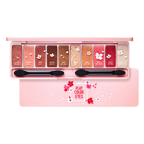 ETUDE HOUSE Play color Eyes Cherry Blosssom