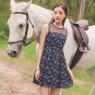 Versailles Garden Dress