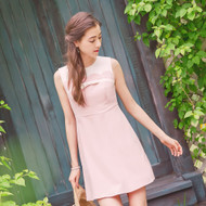 French Girl Dress