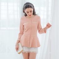 Summer Lady Coat
