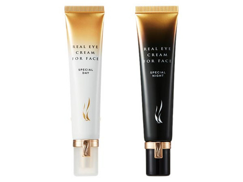 A.H.C The Real Eye Cream For Face Special Day & Night
