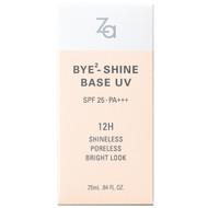 Za Bye Bye Shine UV Foundation Makeup Primer