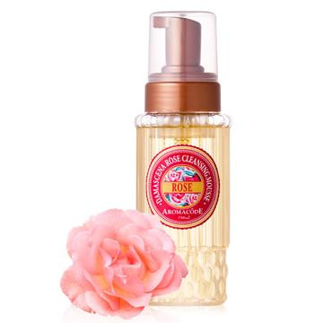 ARWIN Damascena Rose Amino Acid Whiten Cleansing Mousse