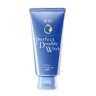 Shiseido Senka Perfect Double Wash