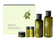 innisfree Olive Real Special Care Ex. Set