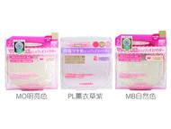 CANMAKE Sebum Control Marshmallow Finish Powder Foundation