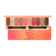 ETUDE HOUSE Play Color Eye Peach Farm