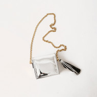Shinny Mirror Bag