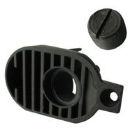 AIRSOFT MOTOR COVER HAND GRIP METAL M4 AEG UK FAST DELIVERY