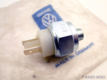 Brake Light Switch - Karmann Ghia 1961 to 1969 - FTE OE