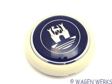 Horn Button - 1956 to 1959 - Castle