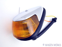 Turn Signal Assembly - Bug 1968 to 1969 - Amber
