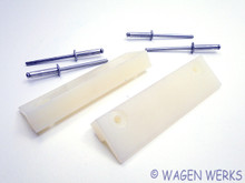 Sunroof Ragtop Guide Kit - Type 2 Bus 1951 to 1967