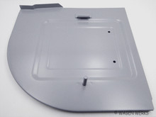 Battery Tray - right Type 2 Bus 1955 to 1967