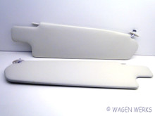 Sun Visor - Type 2 1968 to 1979 - Pair