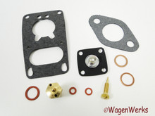 Carburetor Rebuild Kit 36hp - Solex 28 pci