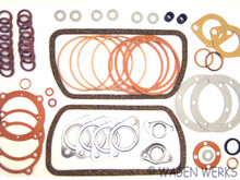 Engine Gasket Kit - 36hp 1953 to 1960