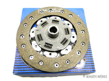 Clutch 200mm - Sachs - OE