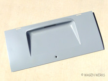 Engine Lid - Type 2 1959 to 1965