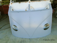 Nose Skin - Type 2 1955 to 1967 - Pick Up / Local Delivery Only