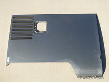 Side Panel - Right - Type 2 1955 to 1962 - Pick Up / Local Show Delivery Only