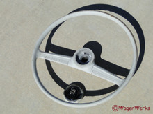 Steering Wheel - 1956 to 1959 - core or use