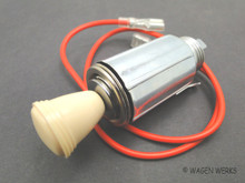 Cigarette Lighter -  Accessory - Ivory Knob
