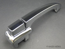 Door Handle - Bug 1960 to 1964 - Non Locking