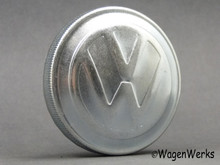 Gas Cap - Type 2 Bus 1955 to 1967 - 60mm - with Emblem