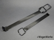 Battery Hold Down Strap - Karmann Ghia 1956 to 1964