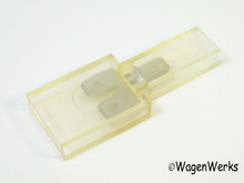 Wire Connector - 1x2 Bug 1961 to 1967