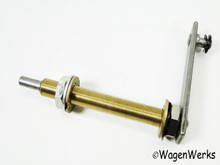 Wiper Shaft  - Type 2 Bus 1966 and 1967