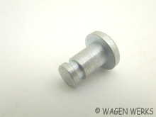 Emergency Brake Arm Pin - 1950 to 1979
