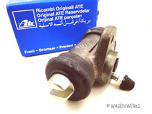 Wheel Cylinder - Front 1958 to 1964 - ATE