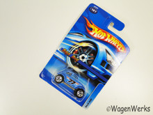 Hot Wheels - Baja Bug #161 - 2006