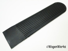 Pedal Pad - Accelerator 1958 to 1974 - OEM