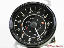 Speedometer - Thing 1973 to 1974 5-73 -Rebuilt