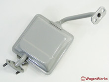 Exhaust - EGR Filter - Type 2 1972 to 1979