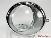 Headlight Assembly - Type 2 Bus Right 1950 to 1967 - Tops