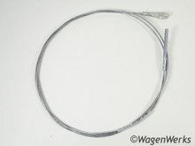 Clutch Cable - Karmann Ghia 1963 to 1971 - GEMO