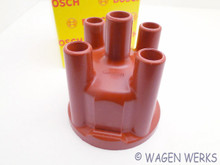 Distributor Cap - Karmann Ghia 1969 to 1974 Bosch